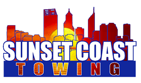 Sunset Coast Towing